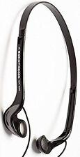 SONXTRONIC Xdr8000 Vertical in Ear Ultralight Sport Running Headband Headphones