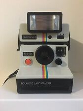 Polaroid 1000, Testé fonctionne - Tres bon etat - Flash Polatronic