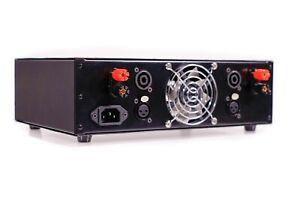 New ICEpower125ASX2 2x500W class D integrated amplifier kit (boards not inc.)