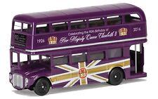 Corgi CC82326 Classic Routemaster The 90th Birthday of Queen Elizabeth II