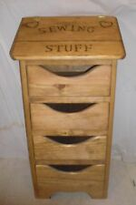sewing cabinet  for all your accessories
