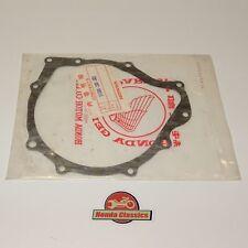Honda 11396-300-303 Joint d'étanchéité, embrayage couvercle. CB750 bicylindre quatre, Genuine Honda NOS