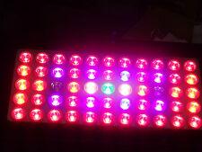LAMPADA PLAFONIERA DOLCE PIANTE LED PER ACQUARIO 400X210X60 MM 30  120W