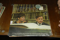 Andre Previn Leontyne Price Right as the Rain lp in shrink clean great sound
