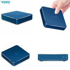Voyo V1 TV Box Streaming Wireless HD Media Player Windows 10 Mini PC WiFi HDMI