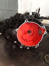 Vw Transporter T5 6 Speed gearbox