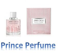 JIMMY CHOO ILLICIT FLOWER EDT VAPO NATURAL SPRAY - 100 ml