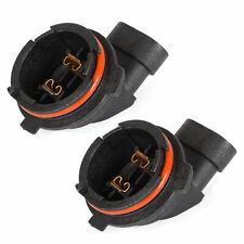 2x H7 Halter Lampenfassung Scheinwerfer Abblendlicht für Opel Astra G / Zafira A