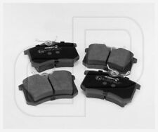 Bremsbeläge Bremsklötze VW Golf 3 III hinten  Hinterachse