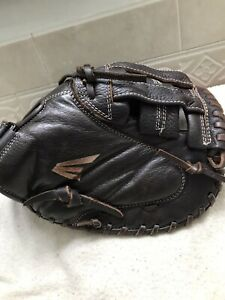 "Easton Prowess PFP2 32"" Girls Youth Softball Catchers Mitt Right Hand Throw"