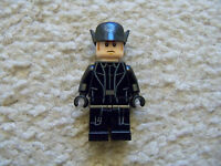 LEGO Star Wars - General Hux Minifig - From 75104 The Force Awakens