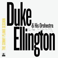 DUKE ELLINGTON - THE CONNY PLANK SESSION  CD NEU