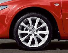 Genuine Mazda 6 Alloy Wheel 17 2005-2007