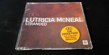 Lutricia McNeal – Stranded CD Single