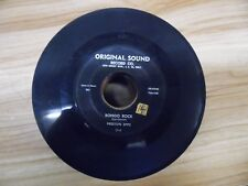 "Bongo Rock Preston Epps Original Sound 7""/45rpm 021518DB45"