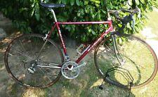 Bici BIANCHI EROICA campagnolo vintage old bike frame COLUMBUS 70s 80s size 53,5