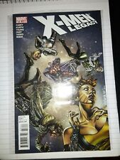 X-Men Legacy #256 (2008 Series, November 2011, Marvel)