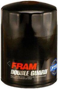 FRAM DG5 DG 5 NEW OIL FILTER DUPONT TEFLON PTFE ADDITIVE PH5 PF1218 FL12A 1060