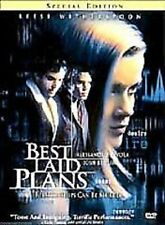 Best Laid Plans (DVD, 2007, Sensormatic) Reese Witherspoon