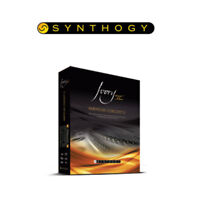 Synthogy Ivory II - American Concert D Virtual Piano Download Electronic Version