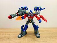Optimus Prime - Super Hero Mashers Figure Transformers Autobots