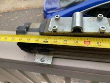 Numatics Large 50mm Bore X 74 Stroke Pneumatic Linear Slide