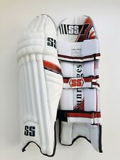 SS Ton Test Opener Cricket Batting Pads | RRP £99.99 | Pro Choice