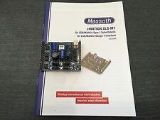 Massoth 8235022 Emotion Xls-m1sounddekoder RhB Allegra