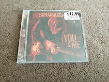 Joe Bonamassa - You & Me - CD (2006) 18,900 feedback