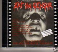 (N861) Eat The Censor, Metal Millennium presents - 1999