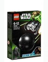 3 New Lego Star Wars Series 375126 , 75128 ,75125