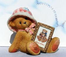 """Cherished Teddies - SYLVIA - """"A Picture Perfect Friendship"""" - Exclusivfigur"""