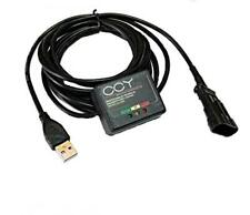 USB interface CCY Ac Stag 300 Esgi Kme Diego Nevo 7 Diagnose Kabel Gasanlage