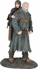 20cm Game of Thrones Hodor & Bran Figure - Got and Officially Licensed HBO