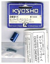 VINTAGE RC Kyosho 39311 Center One-Way Unit 4WD Models .10 Engine Incomplete NEW