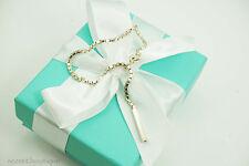 "Sterling Silver Cable Bracelet 6 3/4"" (#181E)"