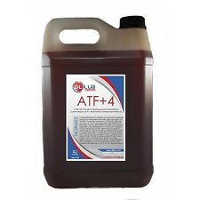 HUILE ATF+4 5 litres