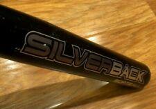 $300 Rawlings Silverback Doublewall Composite Asa Slowpitch Softball Bat 34 28