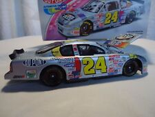 Jeff Gordon Automotive Finishes 2000 Action 1/24 24 Dupont Monte Carlo CWC