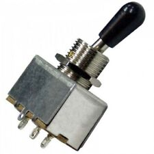 Guitar Tech GT541 TOGGLE SWITCH 3 WAY
