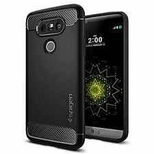 LG G5 Case Tough Anti Scratch Anti Drop Cover Protects Screen From Drops