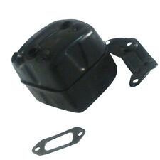 Exhaust Muffler Bracket Gasket For HUSQVARNA 390 385 362 365 371 372 XP Chainsaw