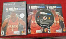 NBA 08 Featuring the Life Vol. 3 Sony PlayStation 2 PS2 Complete CIB Fast Ship!