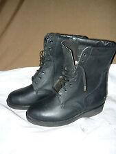 SALE!!! Soviet Jump Boots Jackboots Afghanistan Russian Army Military *sz 40