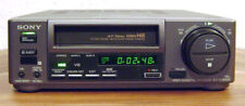Sony hi8 Enregistreur ev-c500e - Avec 1 An Garantie