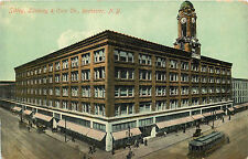ROCHESTER NY SIBLEY, LINDSAY & CURR DEPARTMENT STORE P/C