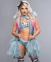 Alexa Bliss 8x10 Photo Print WWE NXT AEW RAW TNA