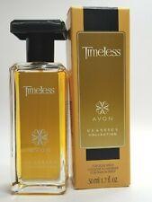 One-Avon Timeless Women Fragrance /Cologne Spray 1.7 oz