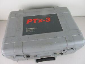Radiodetection Transmitter Model PTx- 3 For RD4000 RD8000 RD8100