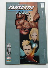 ULTIMATE FANTASTIC FOUR - 10 - COLLECTOR EDITION - MARVEL